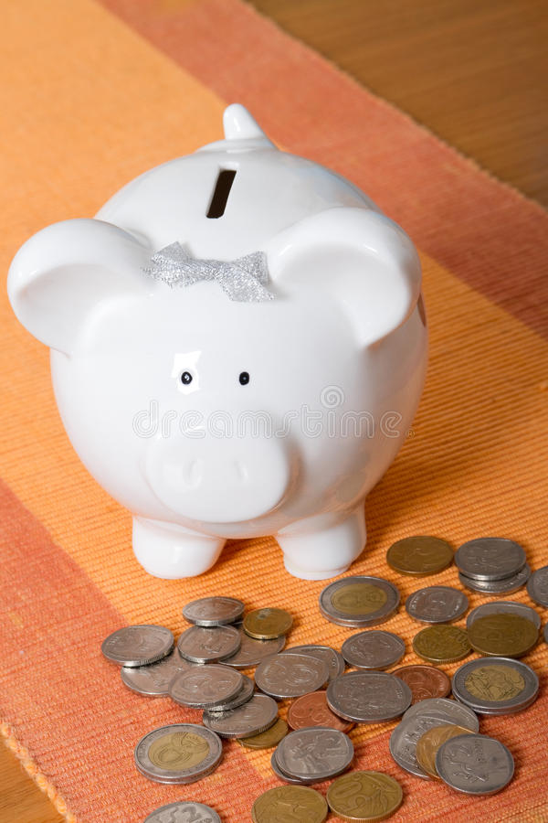 Download Piggy bank stock photo. Image of payment, debt, income - 15251298