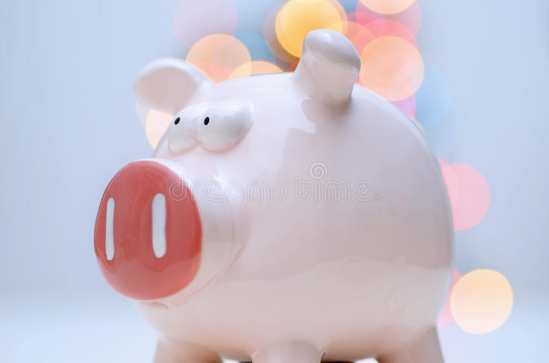Download Piggy bank stock image. Image of abstract, savings, investment - 17352225