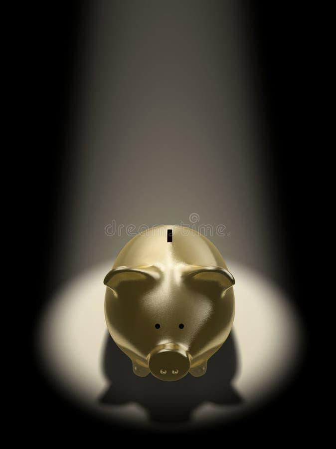 Download Piggy Bank Royalty Free Stock Image - Image: 2318196