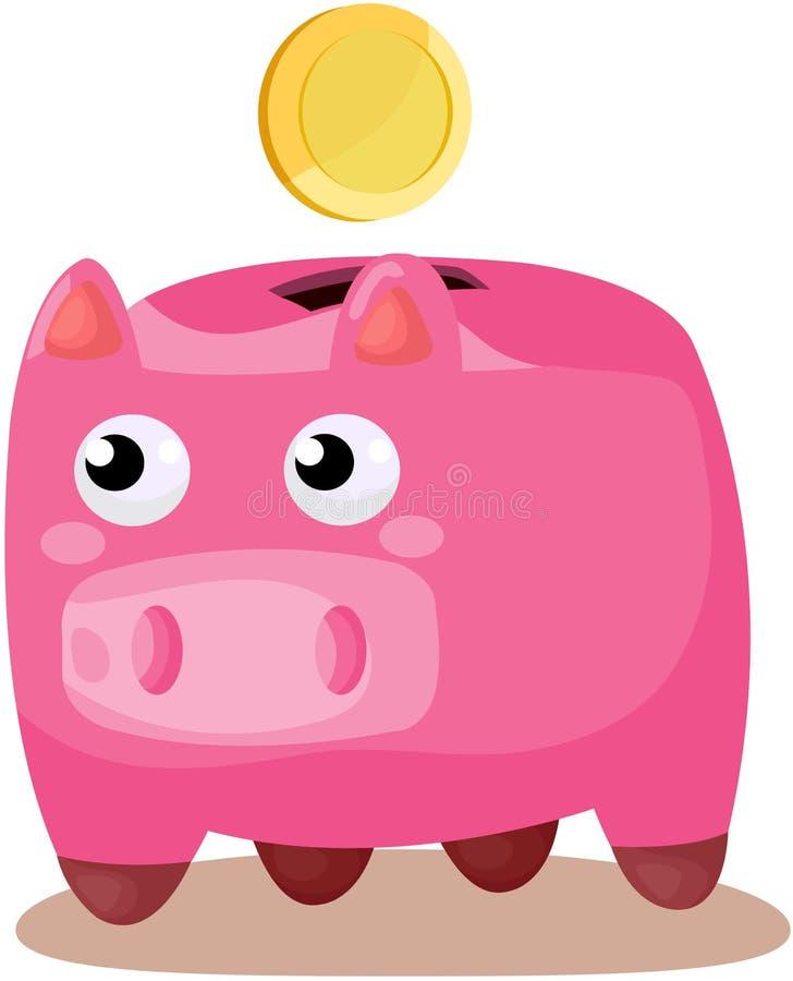 Free Piggy Bank Royalty Free Stock Photo - 26943905