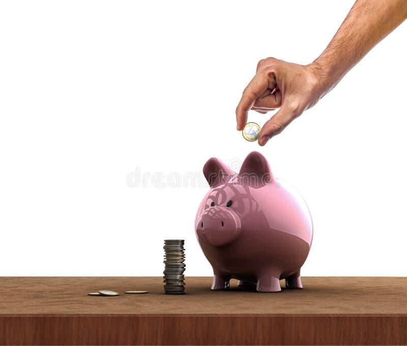 Download Piggy Bank Royalty Free Stock Image - Image: 28305976
