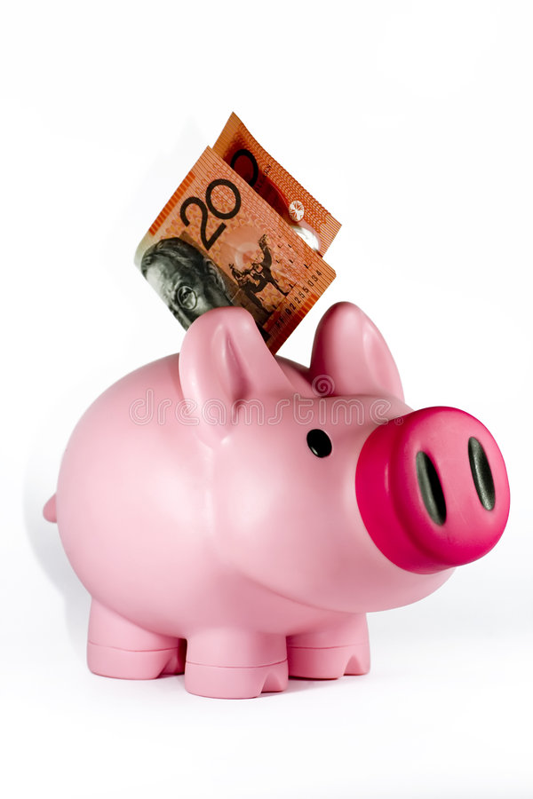Download Piggy Bank Stock Photo - Image: 2844060