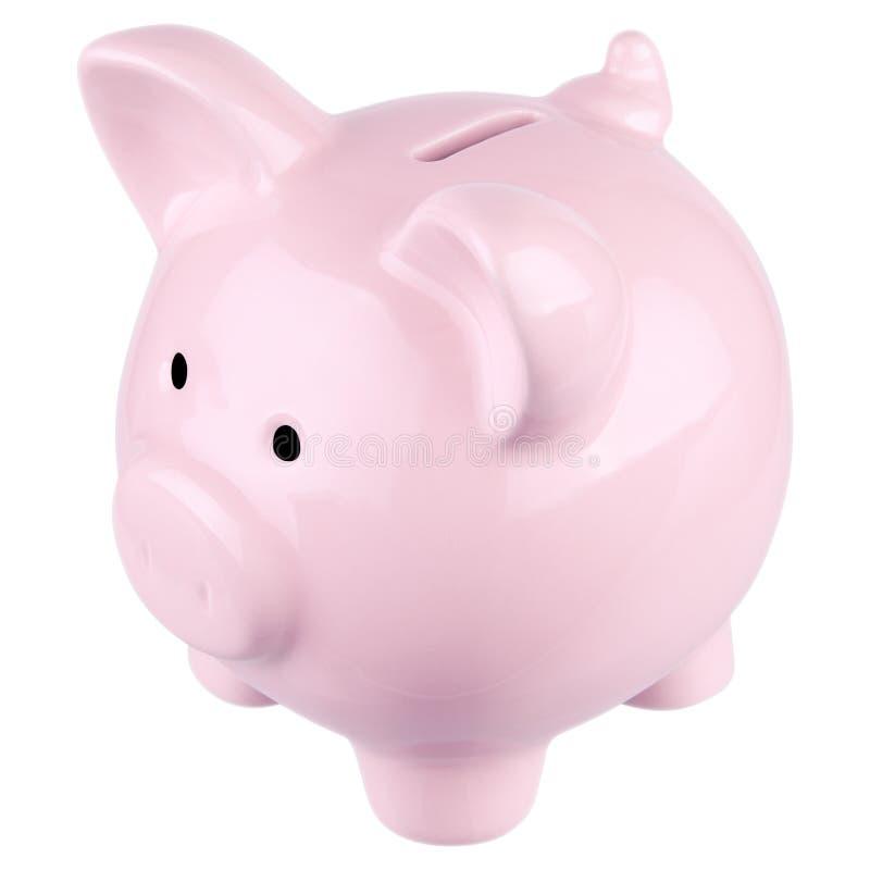 Free Piggy Bank Royalty Free Stock Photos - 50386508