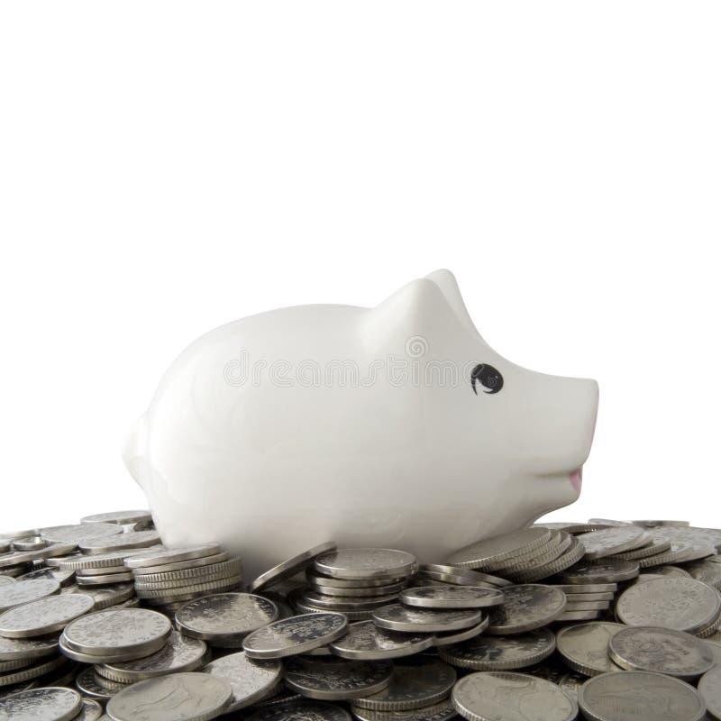 Download Piggy bank stock image. Image of cash, investment, ceramic - 5083987