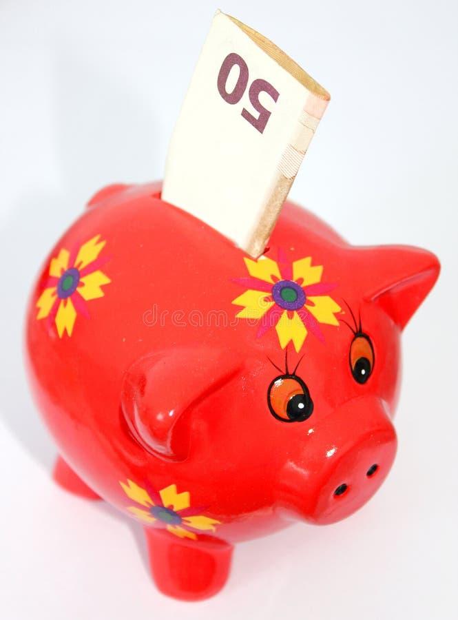 Download Piggy bank stock photo. Image of euro, bank, money, piggy - 32540104
