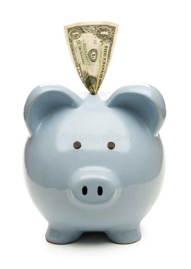Download Piggy bank and saving stock photo. Image of bank, nobody - 19932456