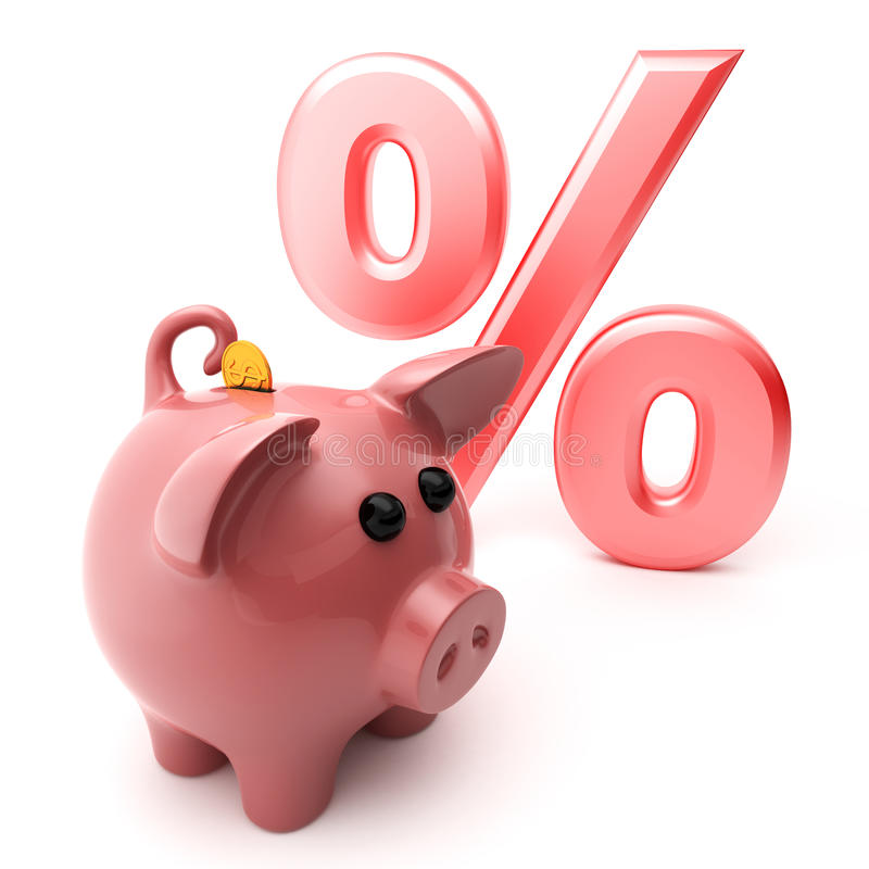 Download Piggy pig and discounts stock illustration. Image of clipping - 33273441