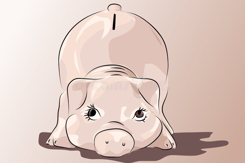 Piggy - Save your money