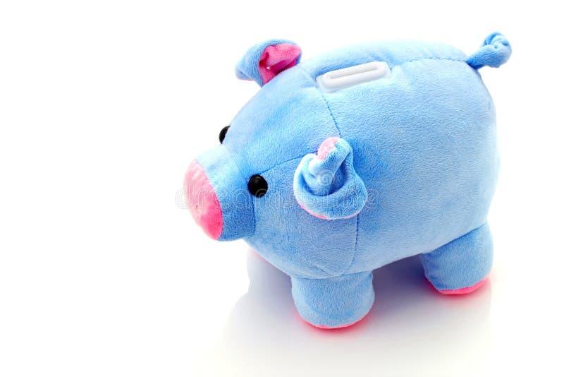 Piggy sparbössa arkivfoto