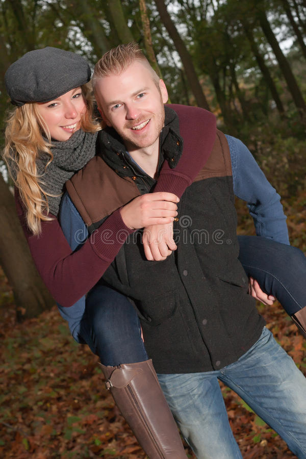 Download Piggyback while dating stock image. Image of cute, happy - 35356831