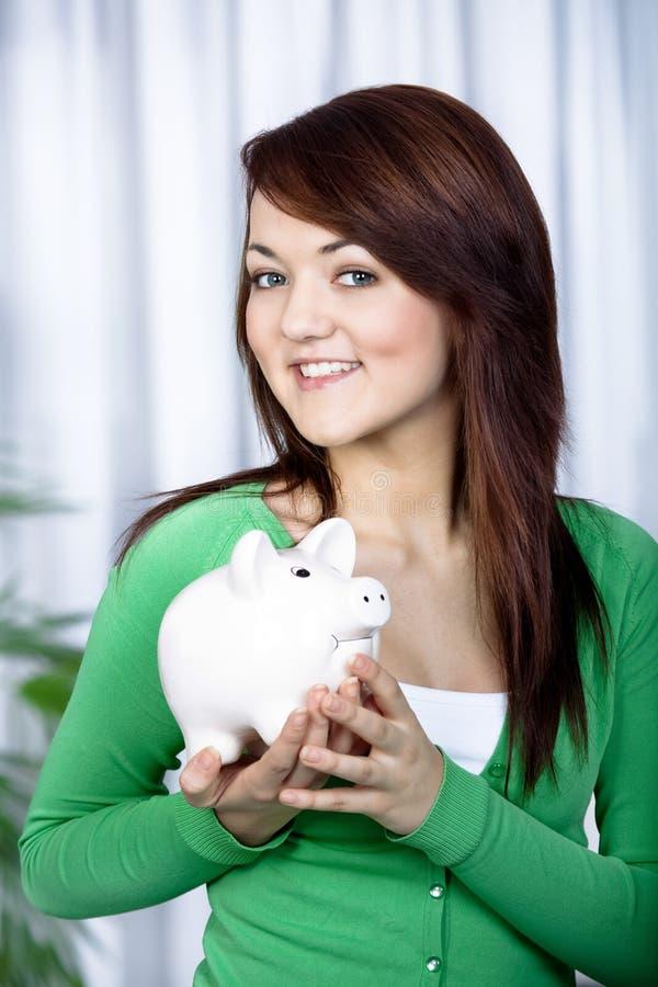 Piggybank zdjęcie stock