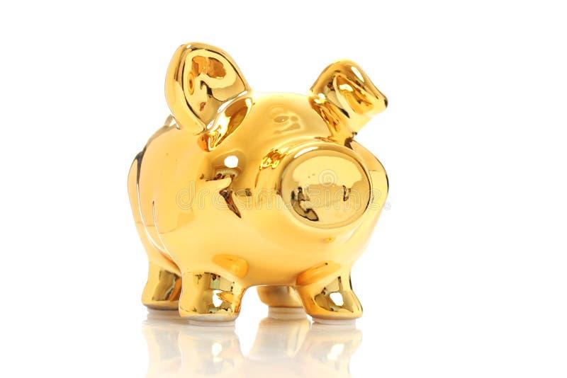Piggybank. images libres de droits