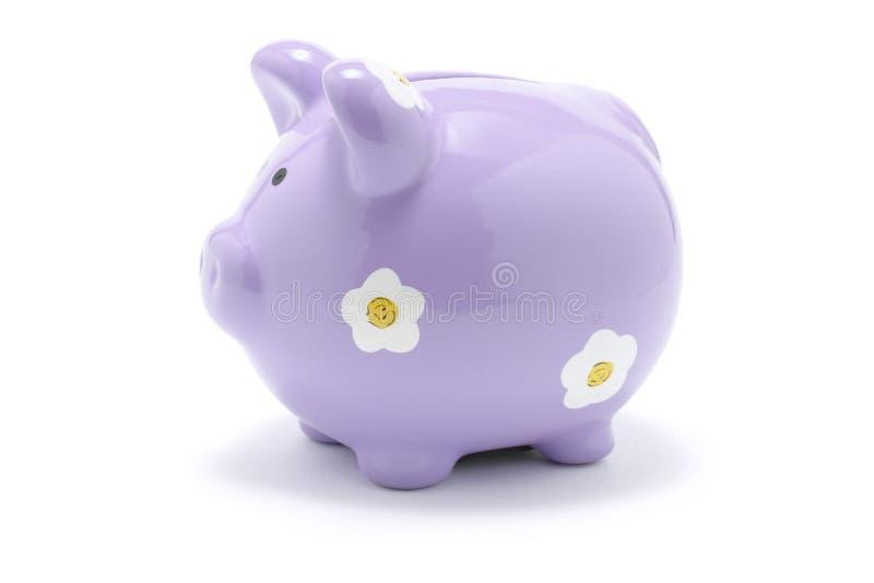 Piggybank imagens de stock