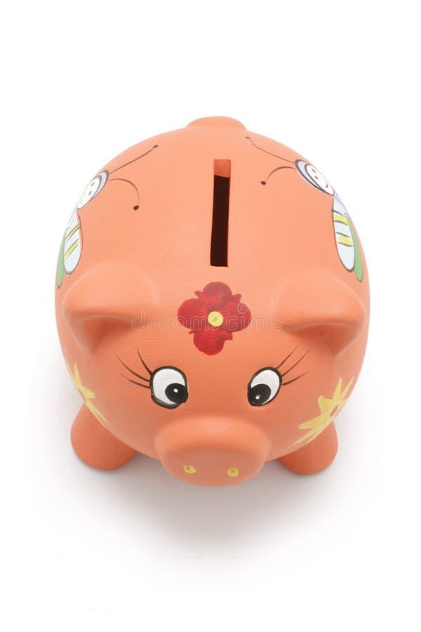 Piggybank stockbilder