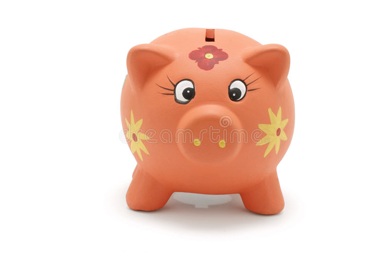 Piggybank fotos de stock
