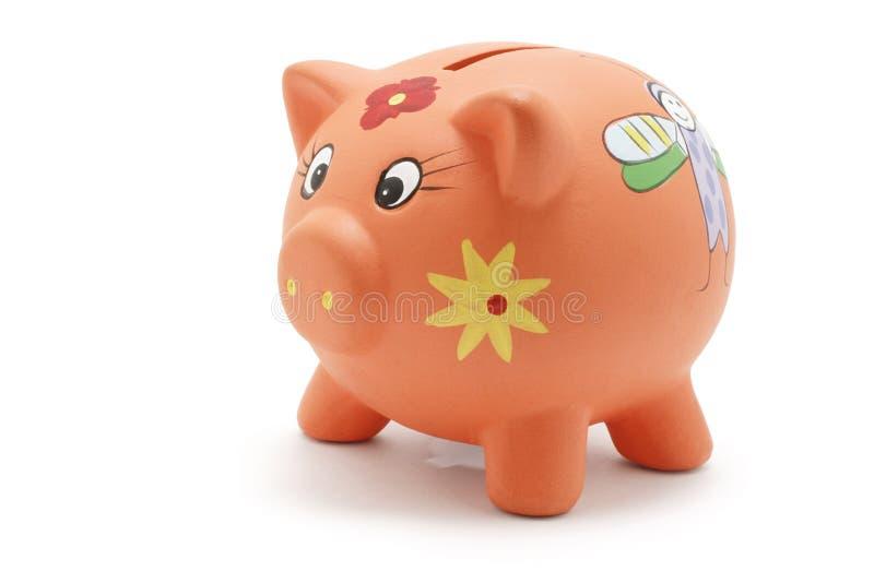 Piggybank immagine stock libera da diritti