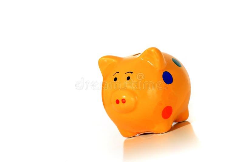 Piggybank. Royalty Free Stock Photography