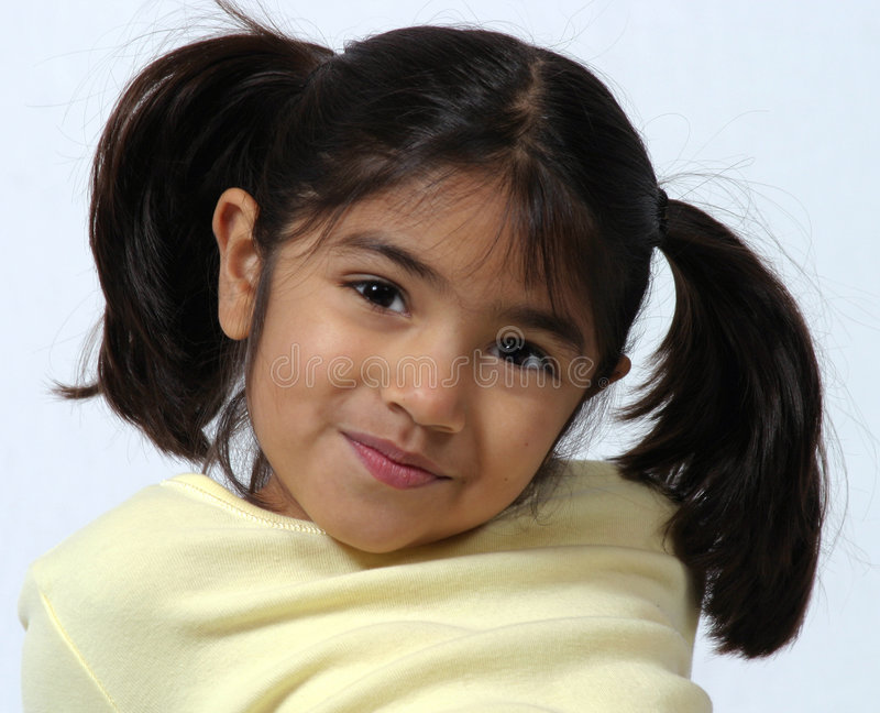Pigtails Royalty Free Stock Image - Image 1642806-5328