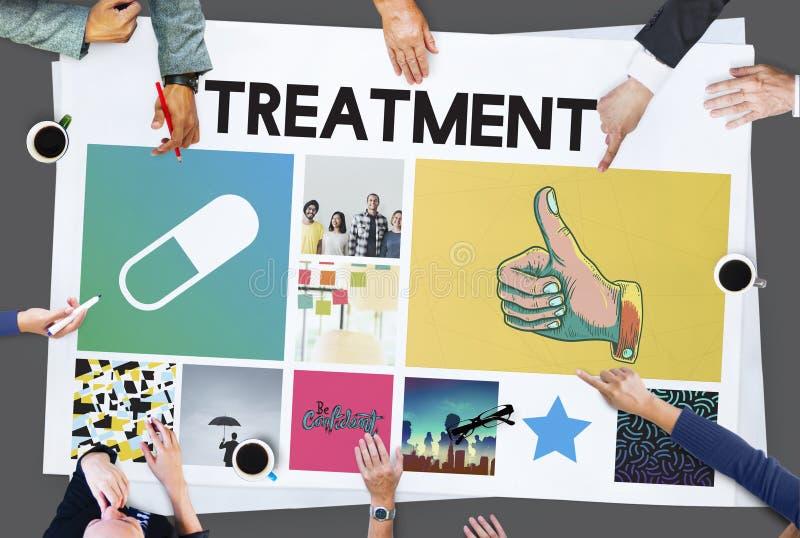Pigułka leków lekarstwa lekarstwa traktowania opieki zdrowotnej pojęcie zdjęcia stock