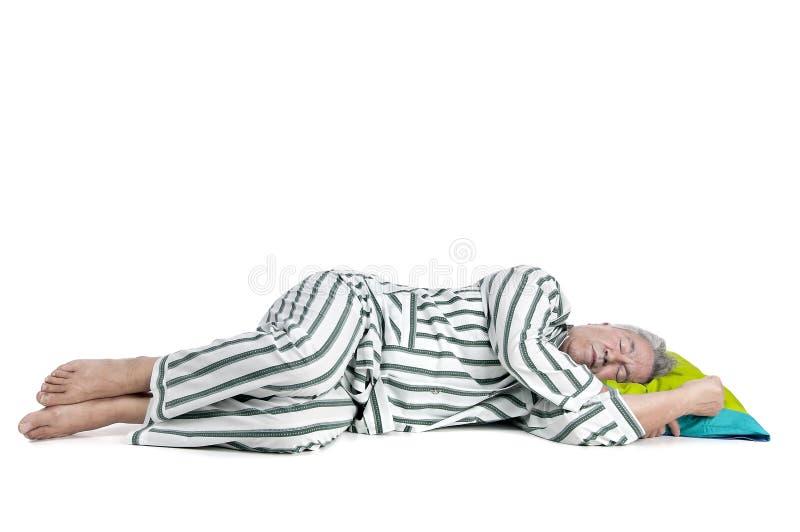Pijamas foto de archivo libre de regalías
