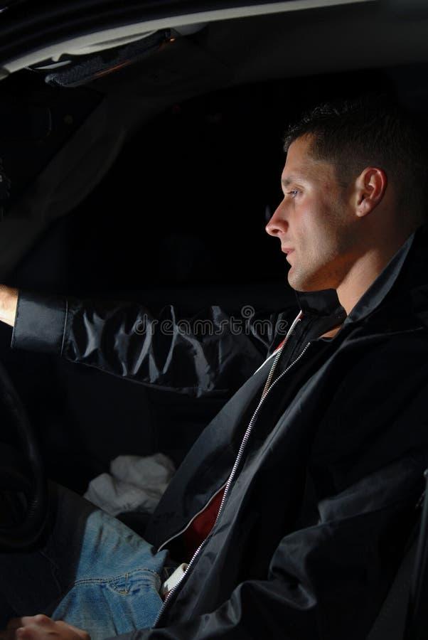 pijani kierowcy zdjęcie stock