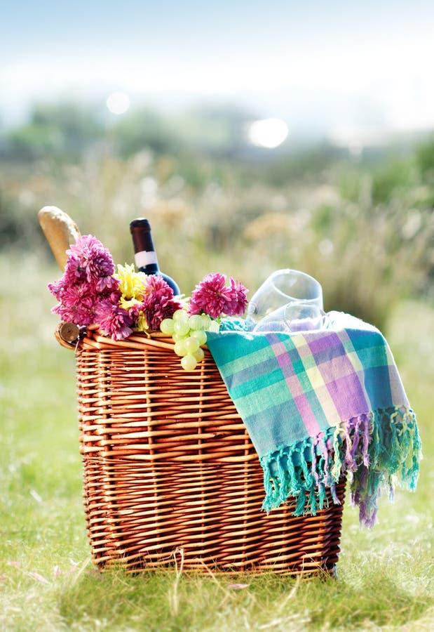 piknik zdjęcia stock
