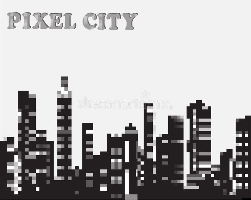 Piksel  ilustracji