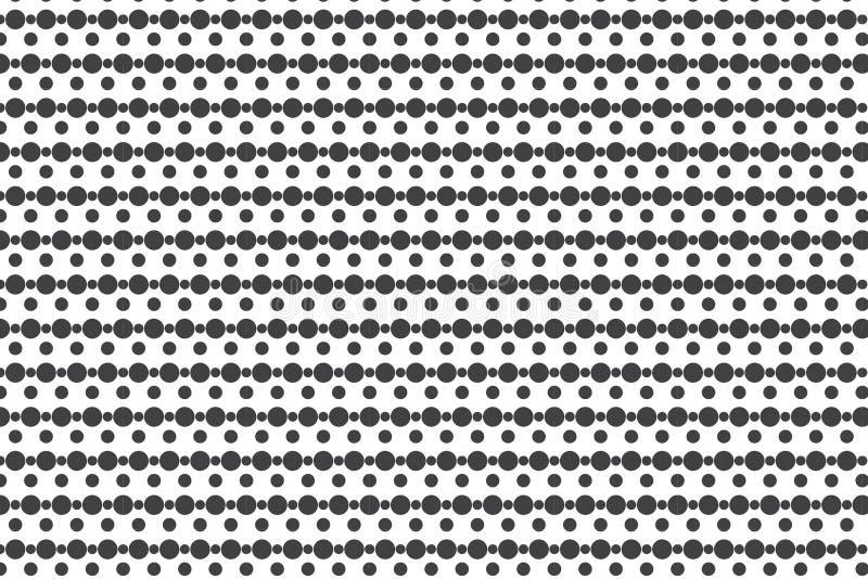 Piksel Geometryczna tekstura ilustracji