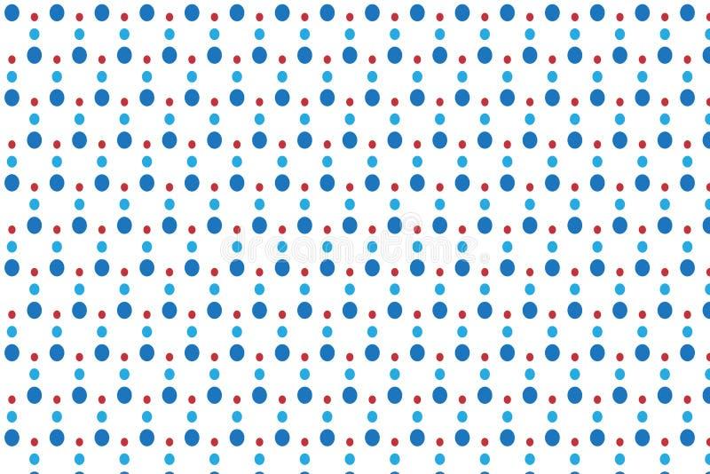 Piksel Geometryczna tekstura ilustracja wektor