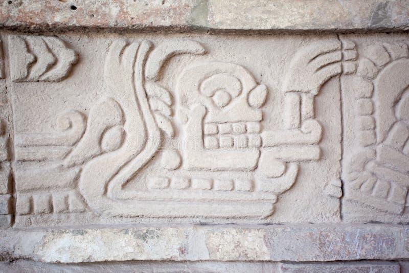 Piktogram w Tula De Allende obraz royalty free