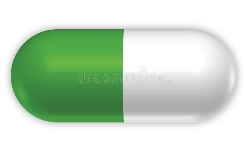 Pil vector illustratie