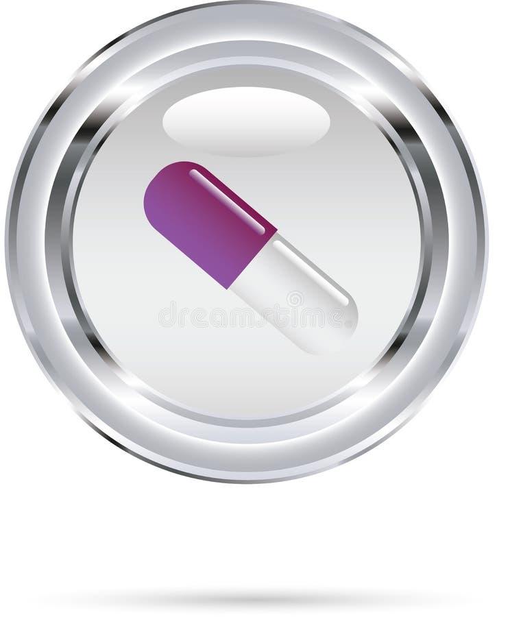 Pil stock illustratie