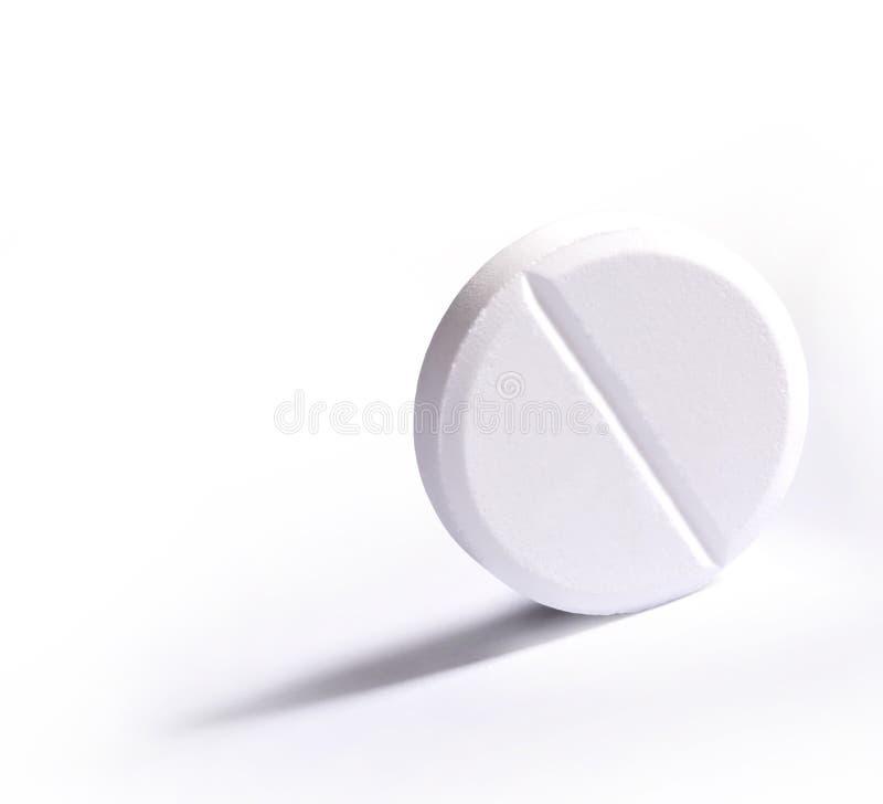Pil - tablet stock foto