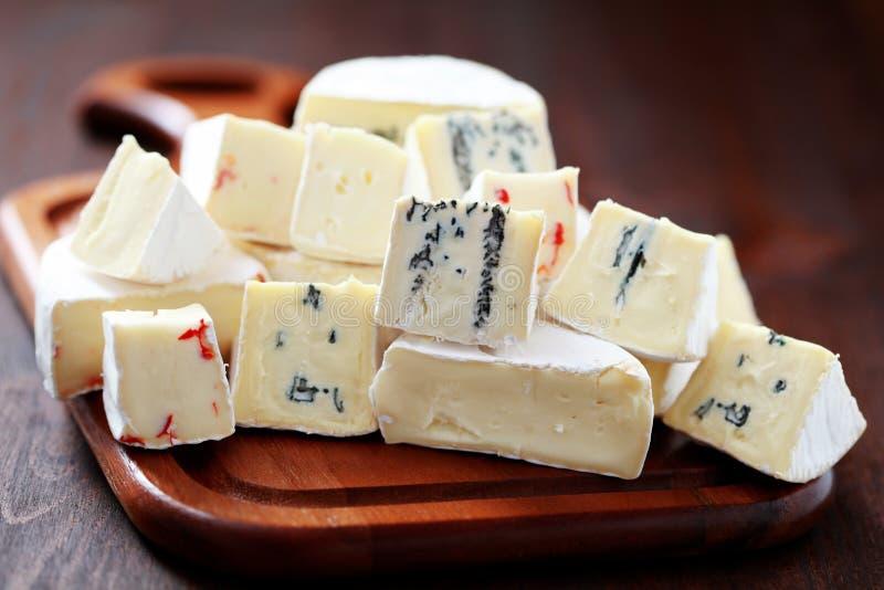 Pila di formaggio immagine stock libera da diritti
