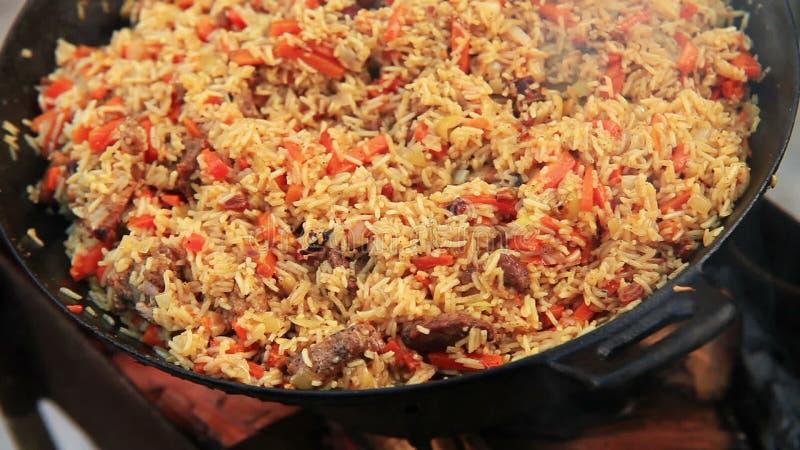 Pilaf plov afghan uzbek tajik national cuisine main dish stock pilaf plov afghan uzbek tajik national cuisine main dish stock video video of asian beef 36369253 forumfinder Image collections
