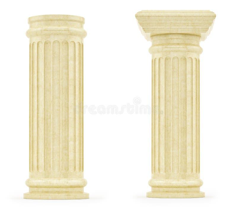 pilares libre illustration