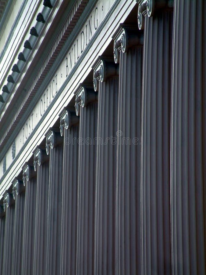 Pilares v.1 foto de archivo