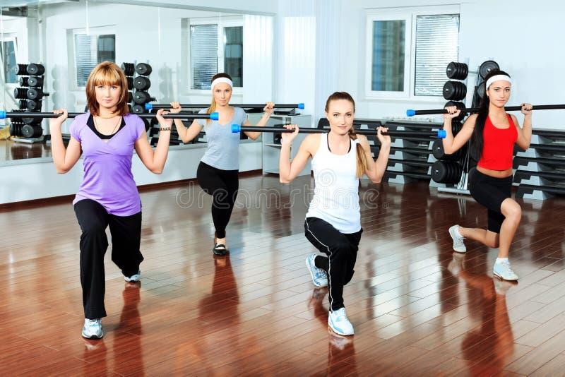 Pilates imagem de stock royalty free