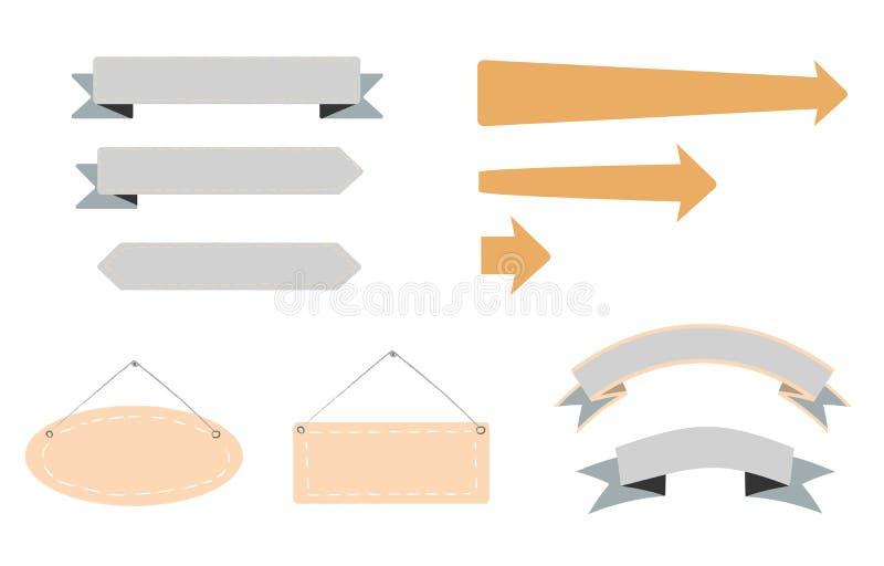 Pildesigner stock illustrationer