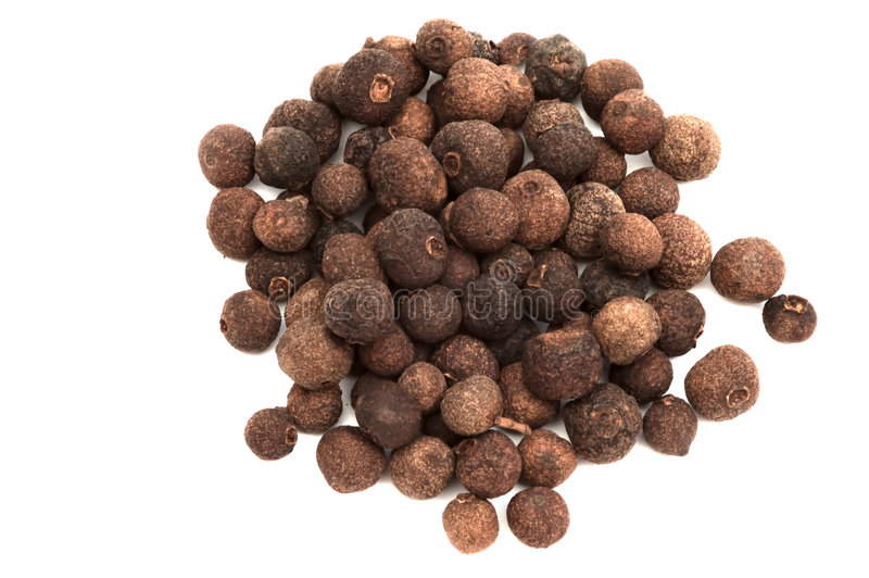 Download Pile Of Allspice Royalty Free Stock Photos - Image: 514878