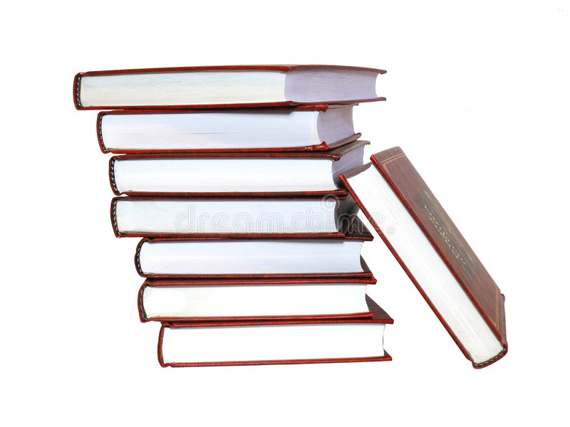 Download Pile of books stock photo. Image of cultural, literate - 2098674