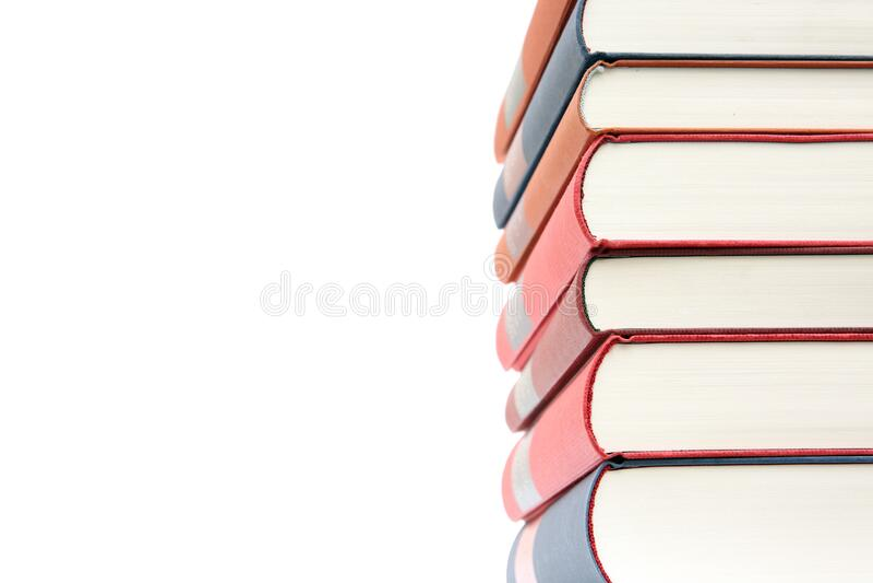 Pile Of Books Free Public Domain Cc0 Image