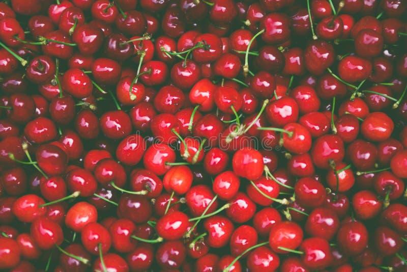 Pile Of Cherry Fruit Free Public Domain Cc0 Image