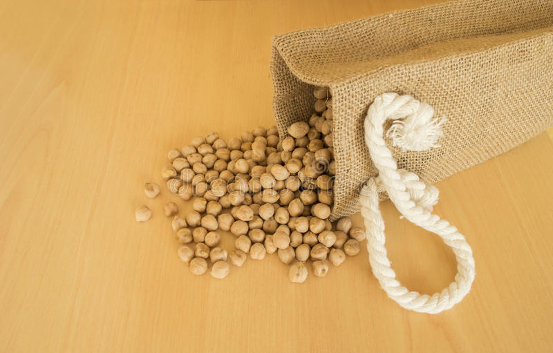 Download Pile Of Chickpeas Beans Stock Photo - Image: 31004350