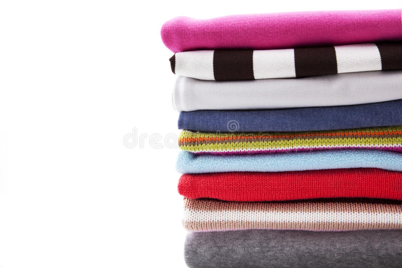 Download Pile of clothes background stock image. Image of male - 15520869