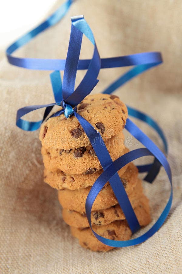 Download Pile of cookies stock image. Image of cookies, nutrition - 26652867