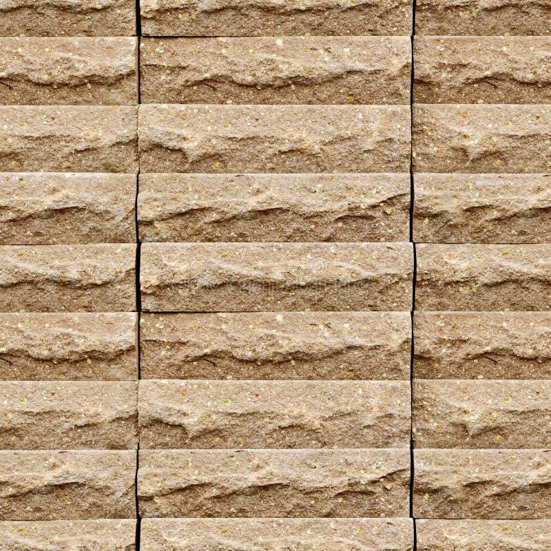 Pile des briques photo stock