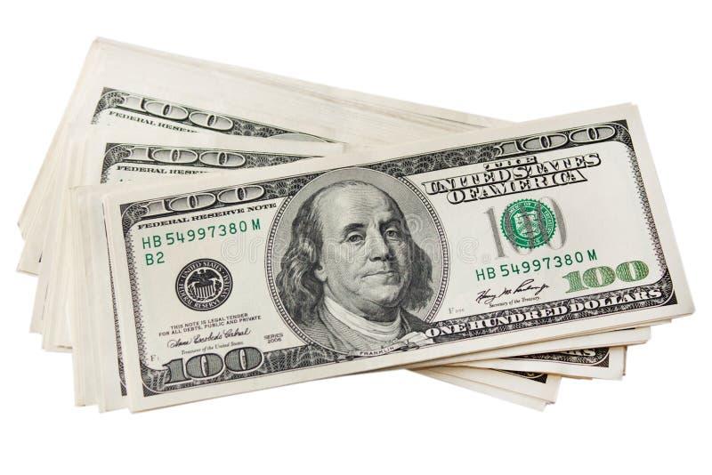 Download Pile of dollars stock photo. Image of banking, image - 24375028