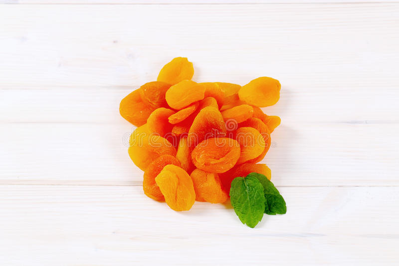 Download Pile Of Dried Apricots Stock Photo - Image: 83709944