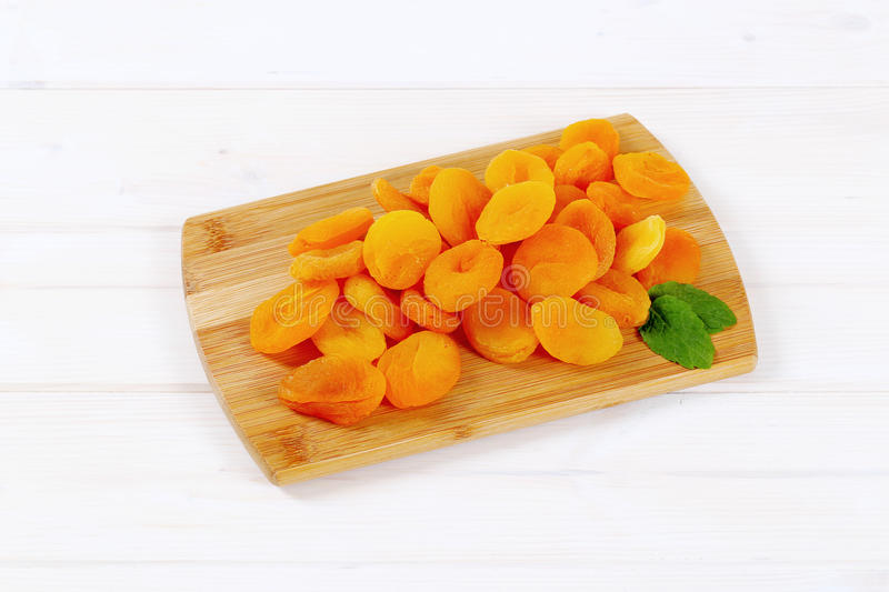 Download Pile of dried apricots stock photo. Image of wooden, group - 83708722
